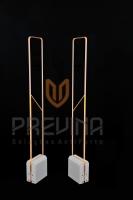Antena Antifurto RF Acrilica