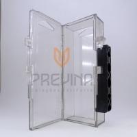 Protetor Acrílico para Cartucho de Tinta / Bronzeador / Sabonete intimo / Produtos Diversos